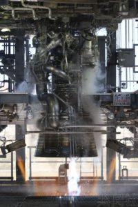 日本下一代火箭H3实施发动机燃烧试验 力争2020年度发射