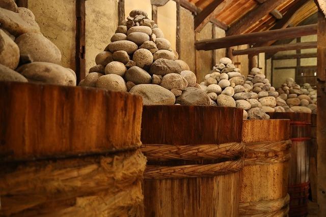 日本各地にある米味噌、麦味噌、豆味噌【連載:アキラの着目】