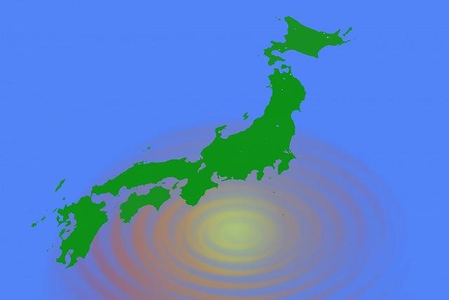 [場所別]いざという時のための地震対策【連載:アキラの着目】