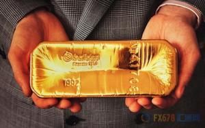 """黄金交易提醒:""""强者恒强""""时代来临,黄金翻身需紧抓这一救命稻草"""