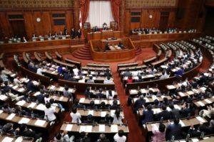 快讯:民调显示64.8%日本人反对赌场法
