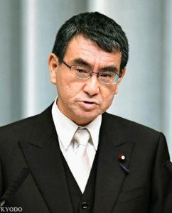 日法外长将举行会谈 协调签署ACSA