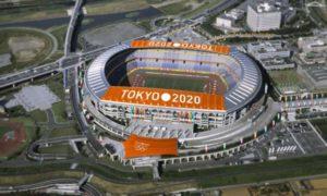 日本政府着眼东京奥运敲定网络安全新战略
