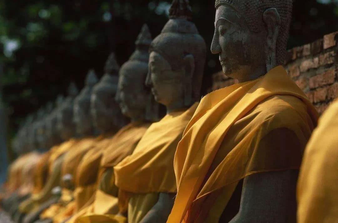 一切都是命中注定吗?来看佛教对命运的看法