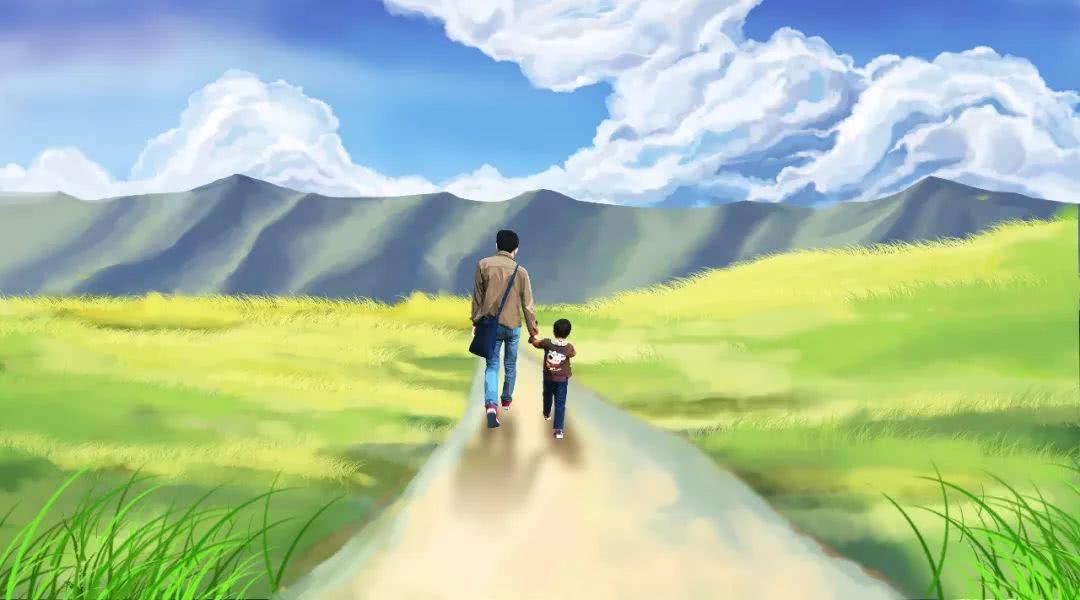 【小陆精选佛教人生】当父母的,如何为儿女积累福报?20190114
