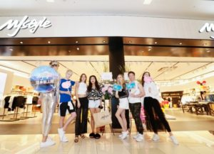 MJstyle日本首家门店盛装开幕,改写日式新风尚
