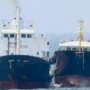 """日本又发现朝鲜油轮""""船对船""""转移货物"""