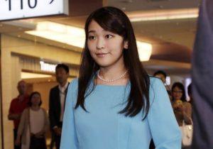日本皇室真子公主前往巴西 将出席日本人移居110周年纪念仪式