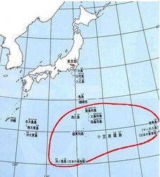 海保计划在小笠原诸岛部署巡逻船 宫古岛将建射击场