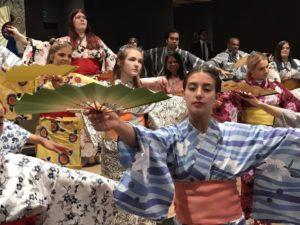 迷倒全世界的日本传统舞蹈体验,浅草体验活动!