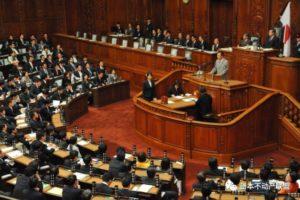安倍内阁支持者近五成反对建设IR 担忧赌场解禁