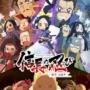 日本动画《信长的忍者》后半期动画番宣CM视频曝光 动画于7月开播