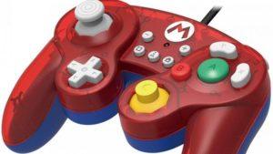 任天堂推Switch用GameCube控制器爽打格斗游戏