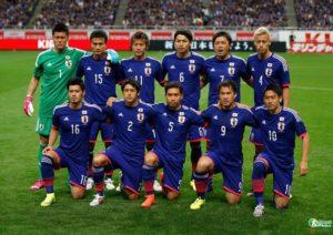 日本队将获1200万美元世界杯奖金 冠军奖金是其3倍多