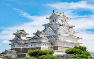日本姬路市:姬路城飞行无人机将处以10万日元罚款