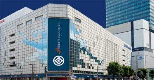 日本四大百货店6月销售均保持增势 促销活动与赴日游客成带动因素