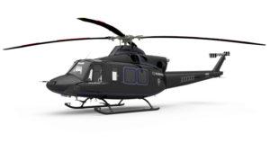 斯巴鲁汽车与贝尔携手 2022年后推出新型民用直升机