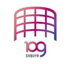 东京涉谷109大楼新LOGO公布 预计明年春天更换