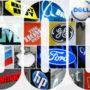 《财富》世界五百强出炉 3家中国企业进前十