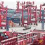快讯:日本今年上半年贸易顺差6067亿日元