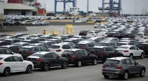 日欧加31日将就美国汽车进口限制举行副部级磋商