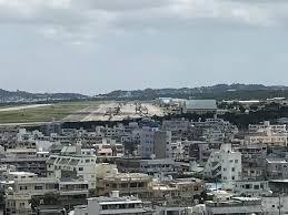 日本推进美军新基地建设引抗议