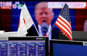 日本政府就美国对伊制裁要求豁免本国银行