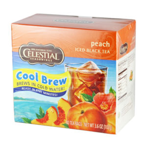 KALDI COFFEE FARM :CELESTIAL 冷泡蜜桃茶