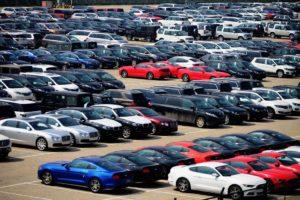 美同意欧盟汽车不适用进口限制 摩擦或趋于平息