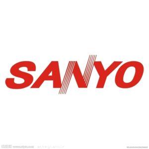 没SANYO品牌台湾三洋家电销量未减