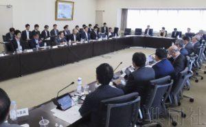 详讯:日本提出2050年所有乘用车电动化目标