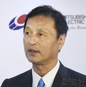 三菱电机探讨在美涨价 零部件或不从中国采购