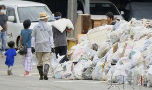 安倍表示已确保7.1万套灾民临时住宅