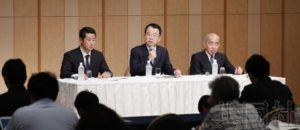 日大第三方委员会中间报告认定前教练等曾指示犯规