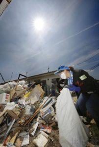 西日本等地酷暑持续 东京7月有71人中暑死亡