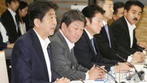 日政府将支援医疗领域进军亚洲 扩大对象范围