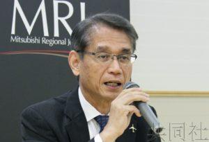 MRJ有望获国交省认证 将进入量产讨论阶段