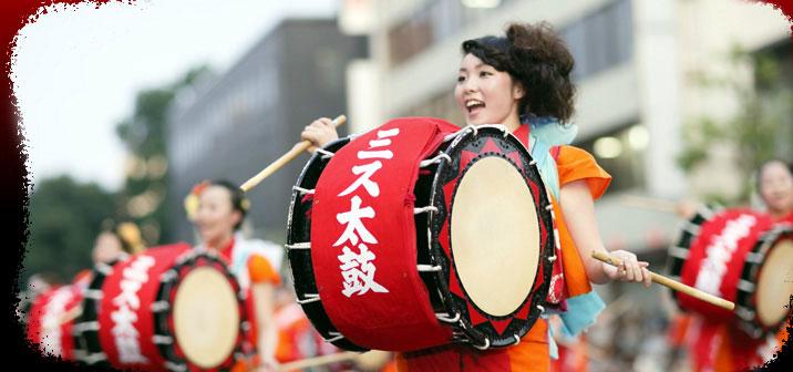 祭り好き人間集合!飛び入り大歓迎の夏祭り6選【連載:アキラの着目】