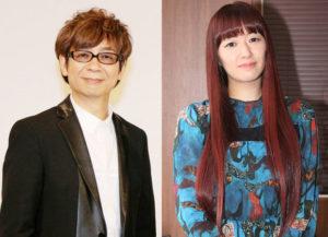 知名男声优山寺宏一与女声优田中理惠宣布离婚