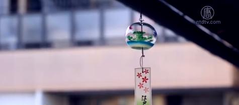 夏日凉音 日本风铃祭暑中送清凉