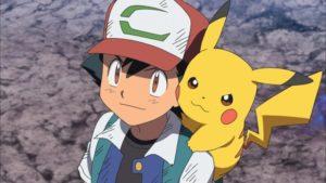 大谷育江最受欢迎角色 皮卡丘果然是第一