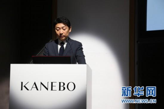 日本佳丽宝推出新系列高端护肤品 深耕亚洲市场