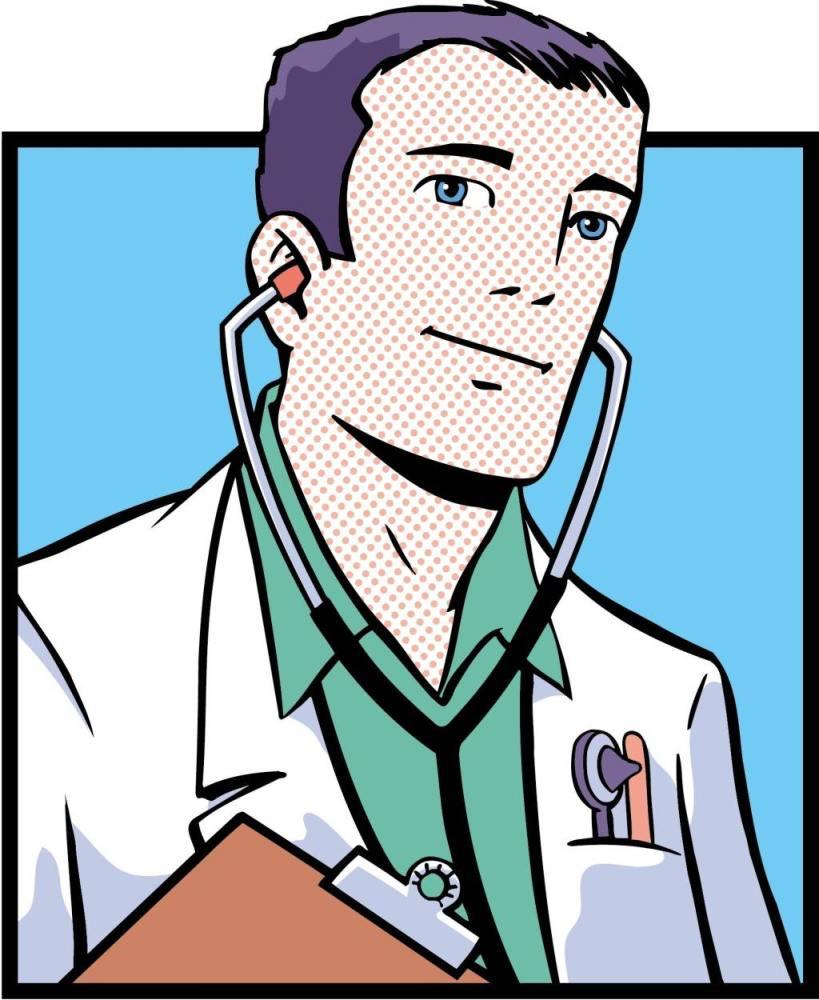 一位医生在长期行医中看到这样的无常观