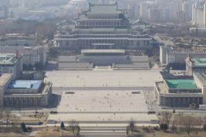 详讯:一名日本男子在朝鲜被拘 政府加紧收集信息