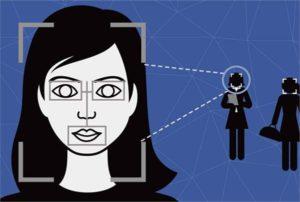 """外国旅客出境日本也将需要""""刷脸"""""""
