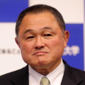 日本代表团团长:希望日中良性竞争推动亚洲体育水平提高