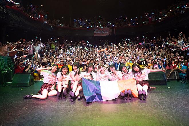 今、最も勢いのあるアイドルグループ・アンジュルムの名曲5選【連載:アキラの着目】