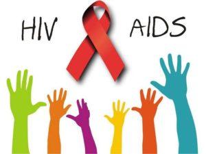 日本统计:2017年度的新艾滋病感染者有1389人