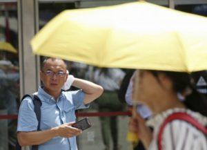 日本老人不开冷气频热死电力公司破例降电费…