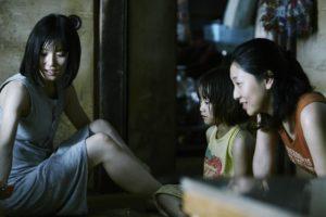 《小偷家族》票房开红盘登台湾今年最卖座真人日片